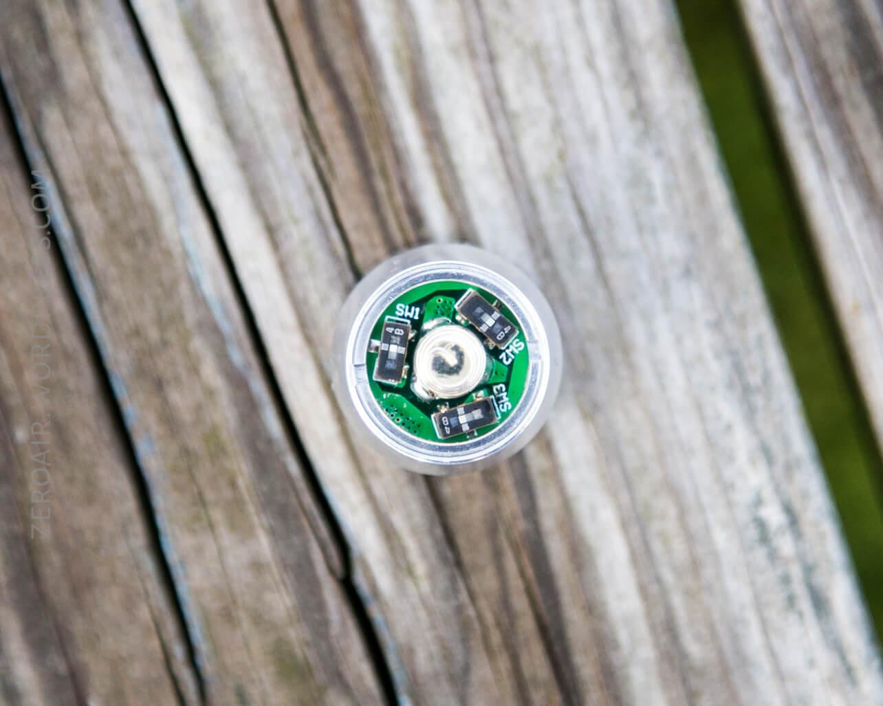 torchlab dip p60 dropin