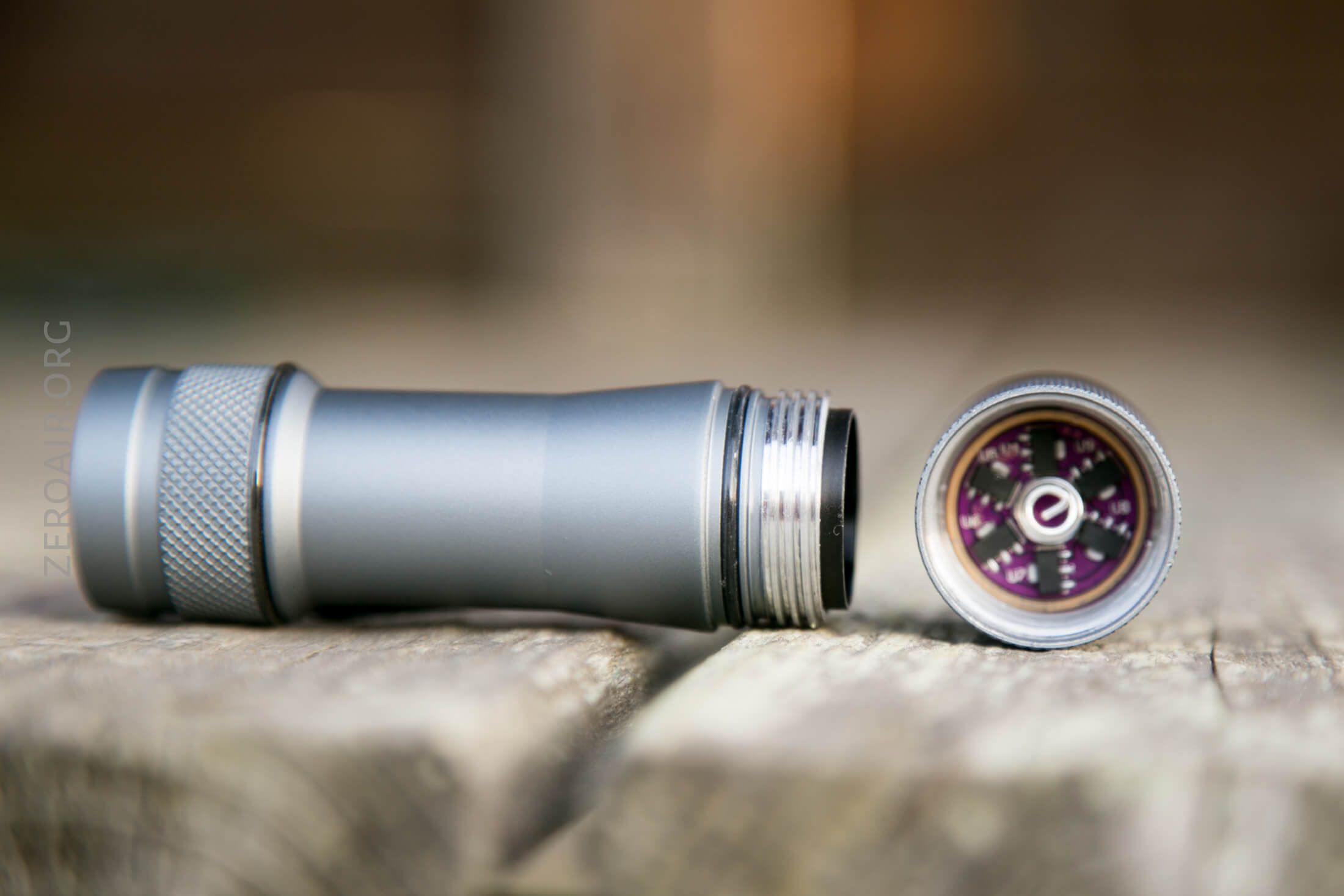 Lumintop FW3A Flashlight
