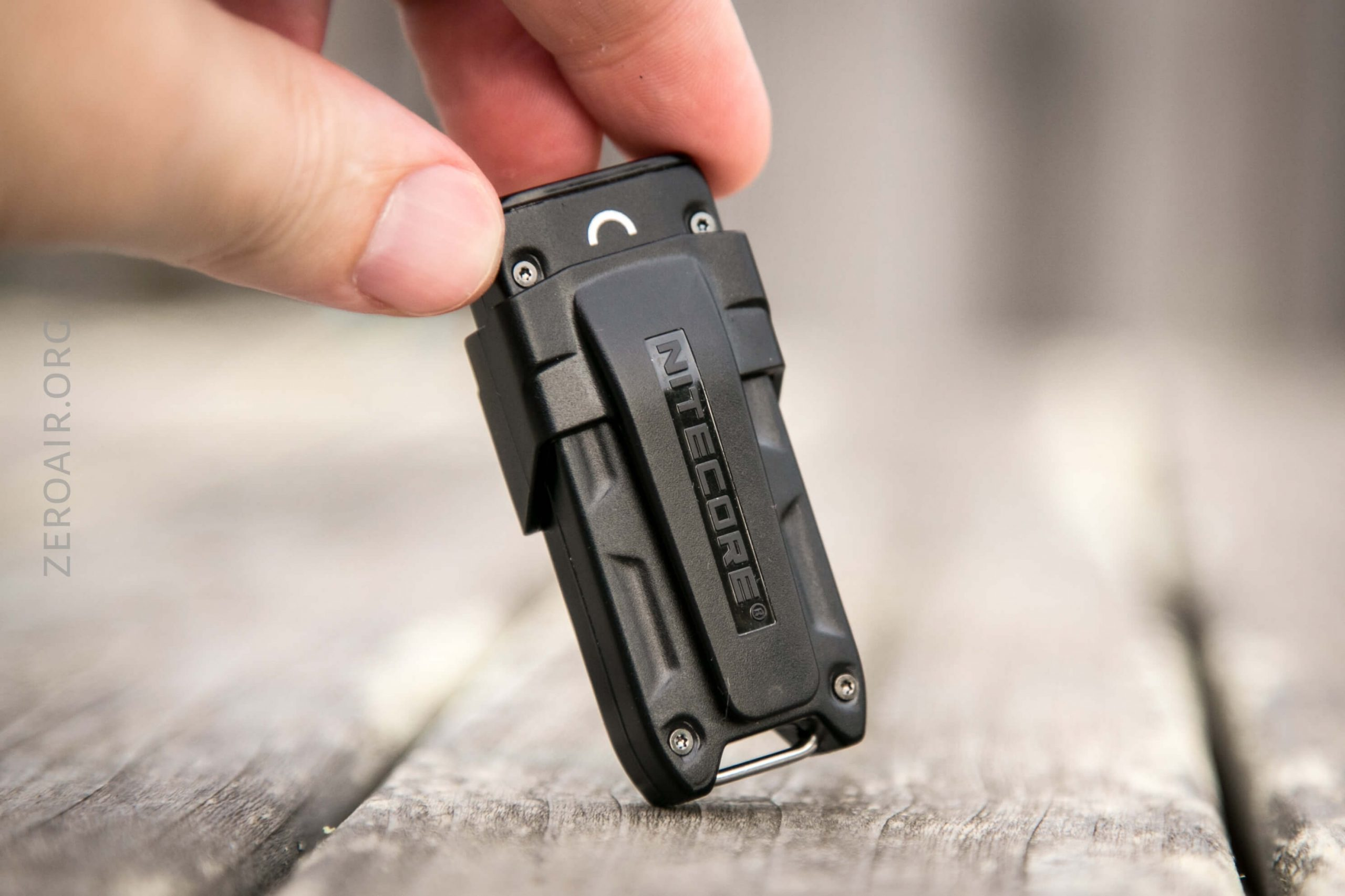 Nitecore TIP SE Keychain Flashlight