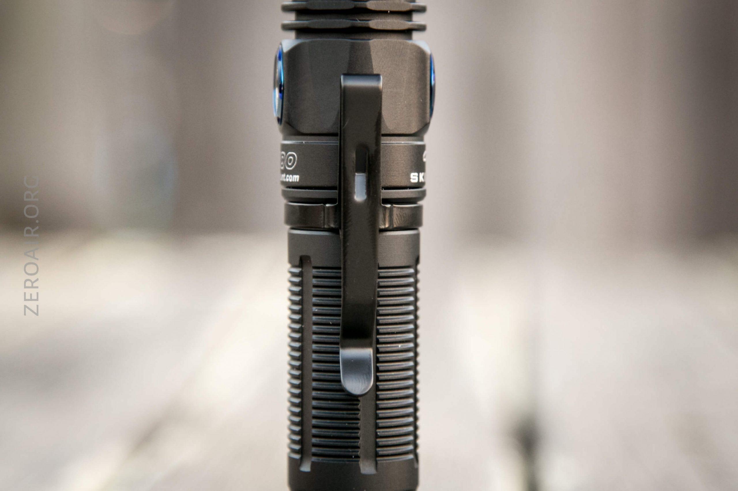 Skilhunt M200 Flashlight