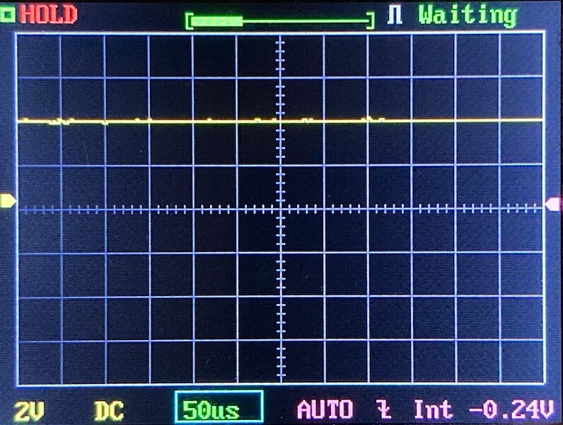 acebeam l17 osram white 18650 thrower pwm graph
