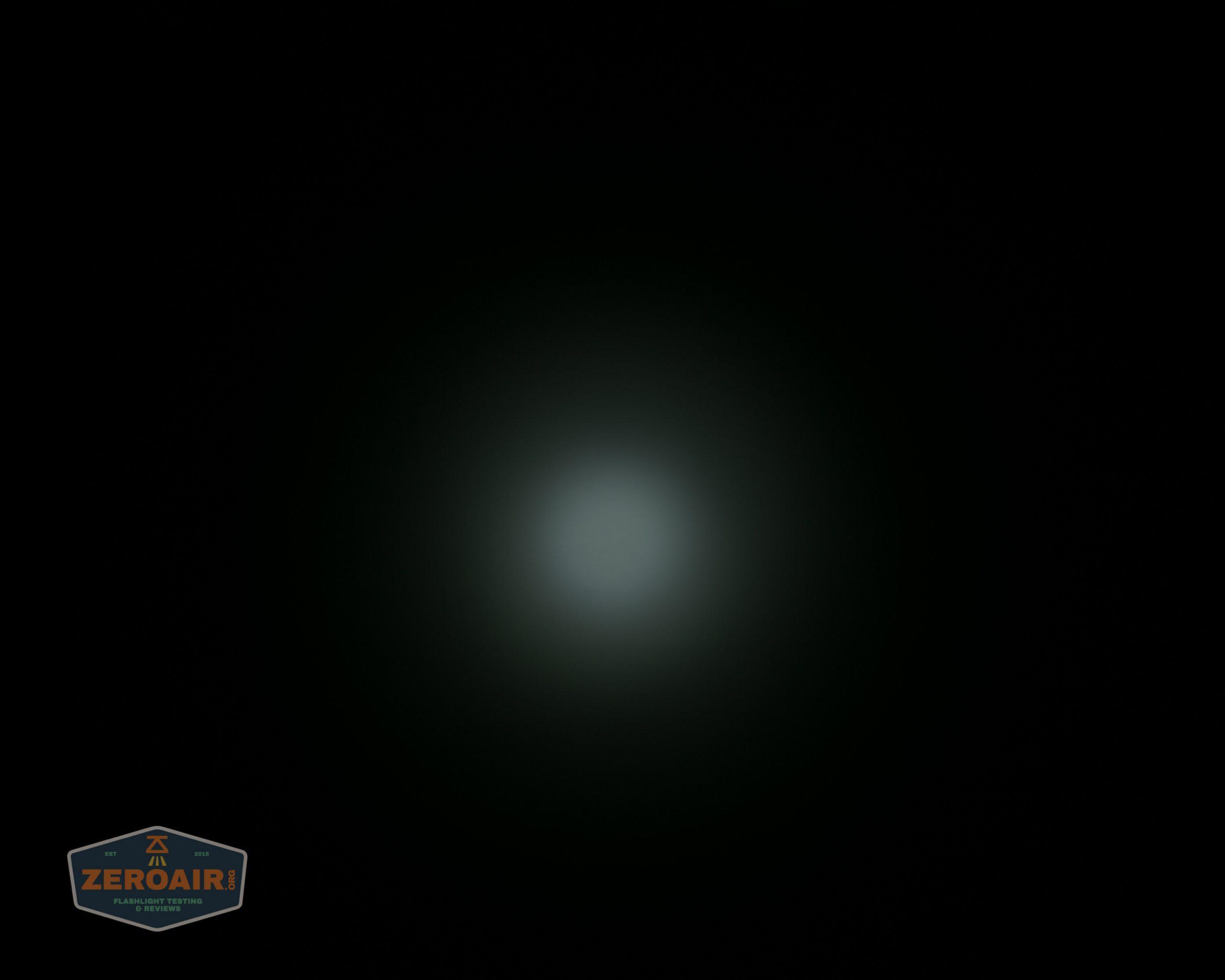 fireflylite e01 luminus sst-40 21700 beamshot ceiling 2