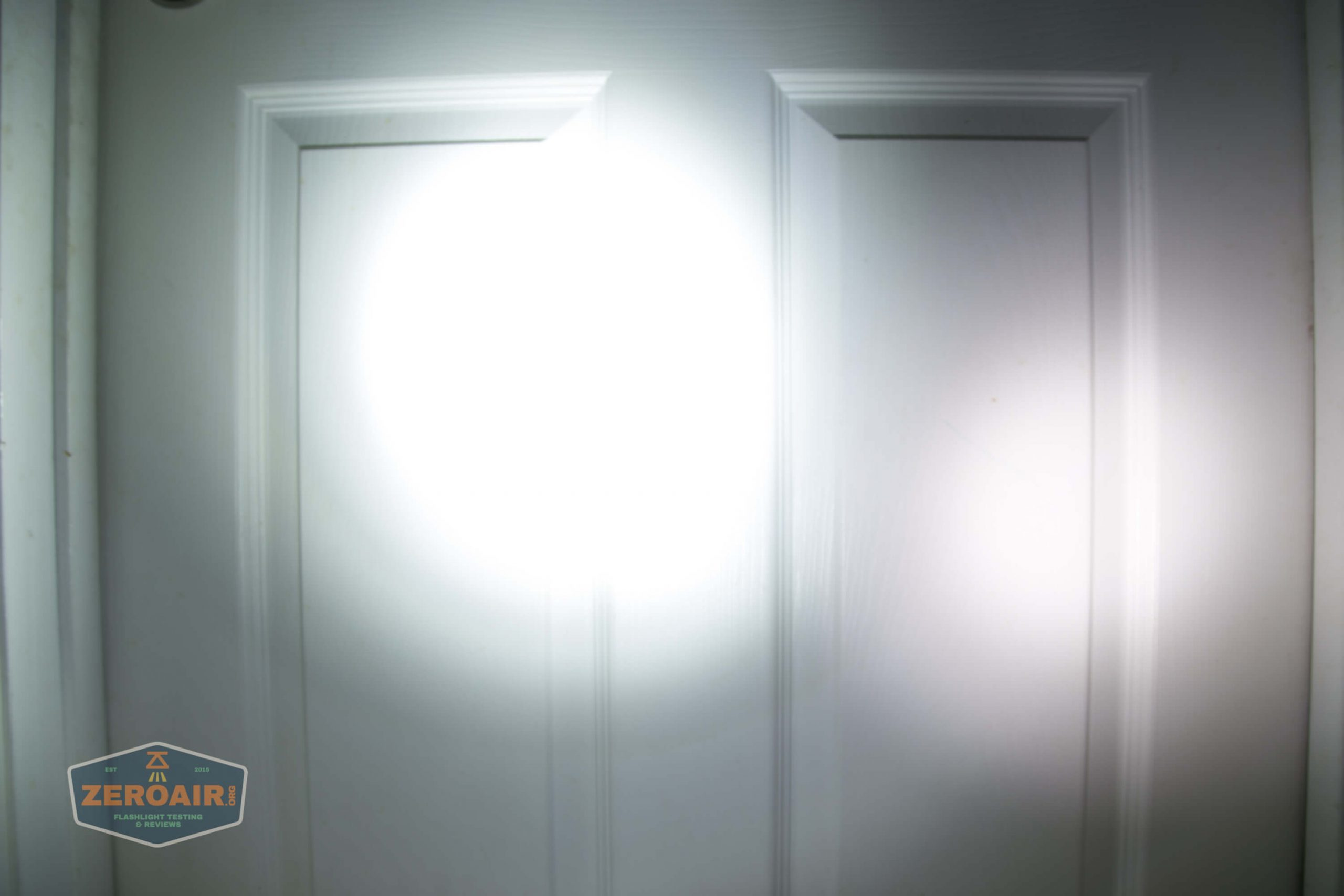 fireflylite e01 luminus sst-40 21700 beamshot door vs blf-348 6