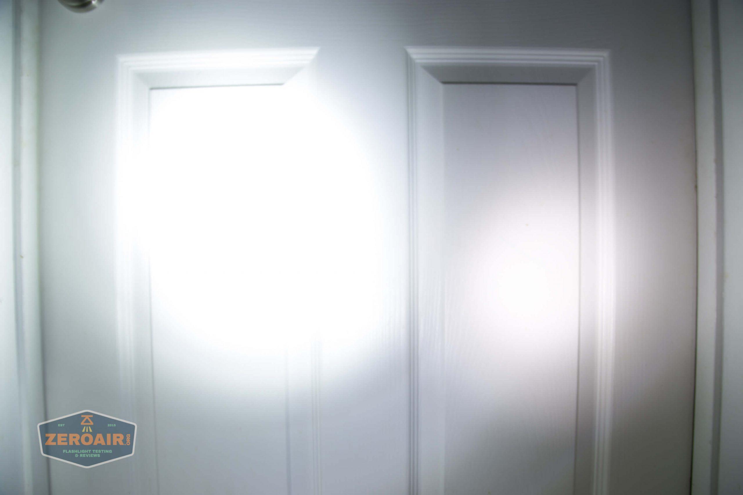 fireflylite e01 luminus sst-40 21700 beamshot door vs blf-348 7
