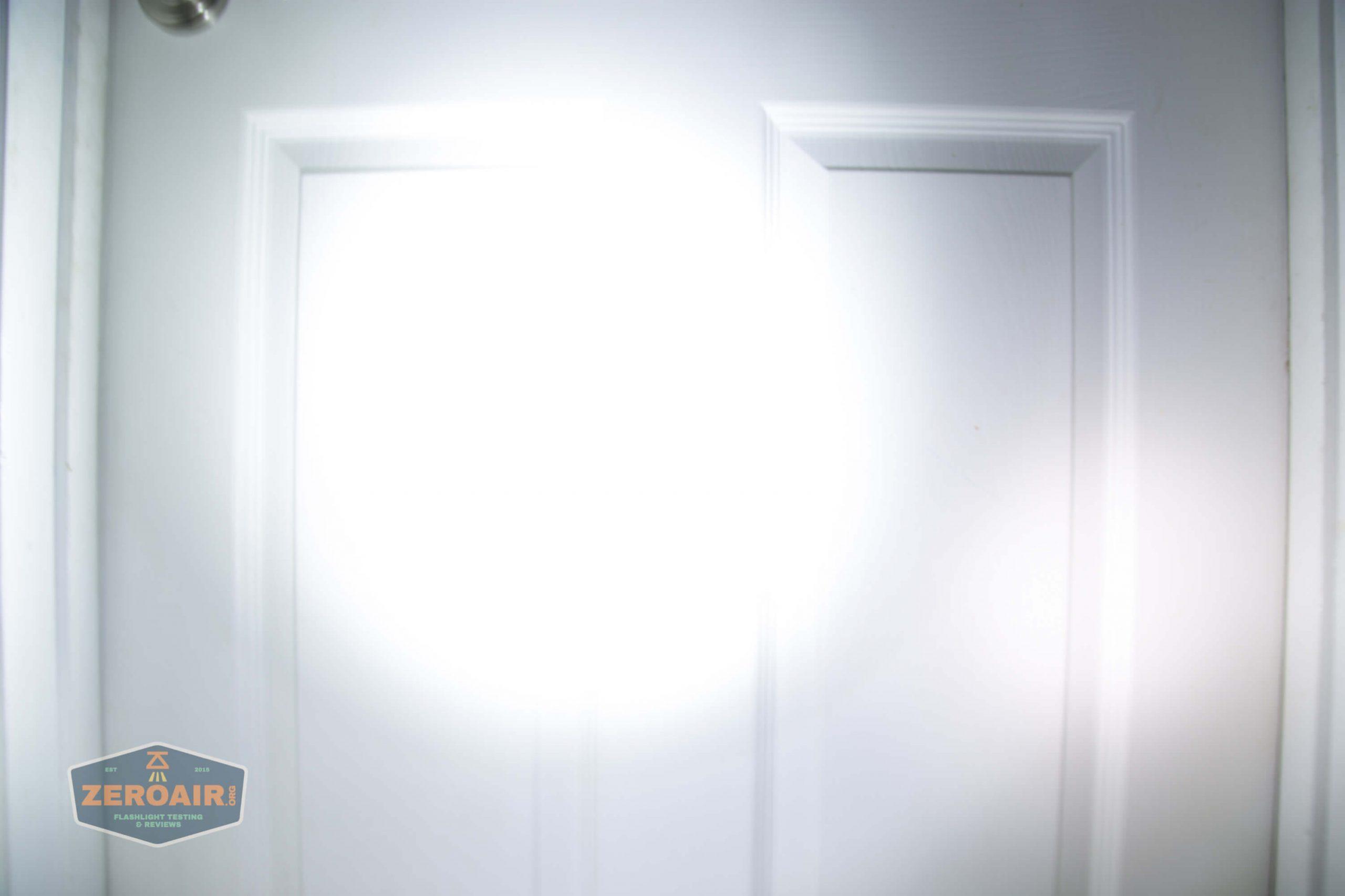 fireflylite e01 luminus sst-40 21700 beamshot door vs blf-348 8
