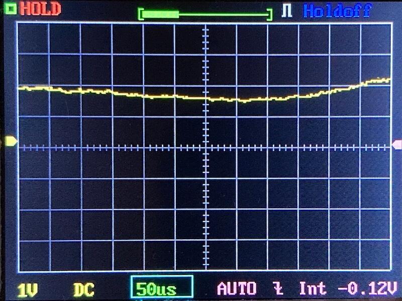 klarus g25 21700 cree xhp70.2 flashlight pwm