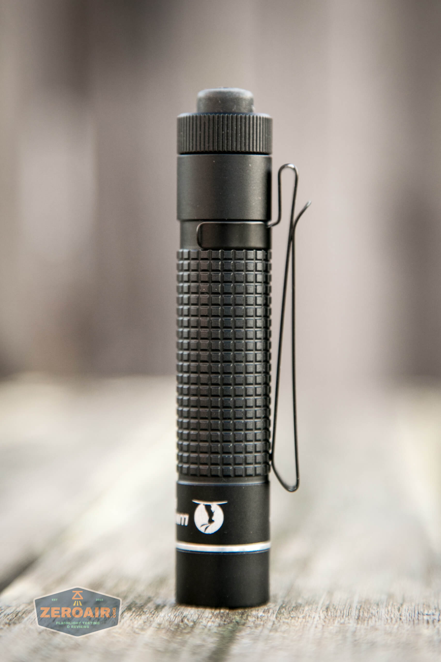 lumintop edc aa flashlight all 4 sides
