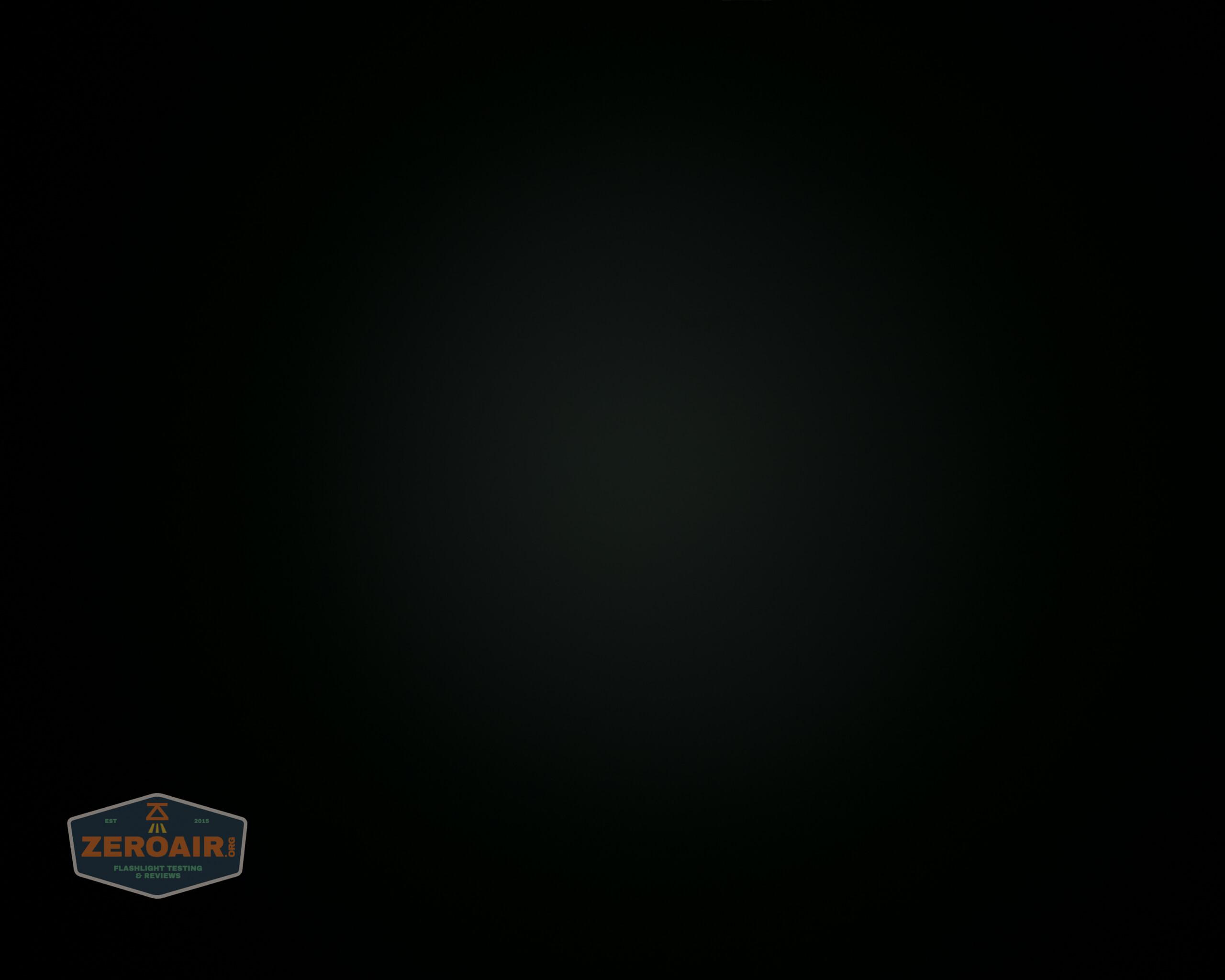 olight perun 2 21700 headlamp orange beamshot ceiling 2