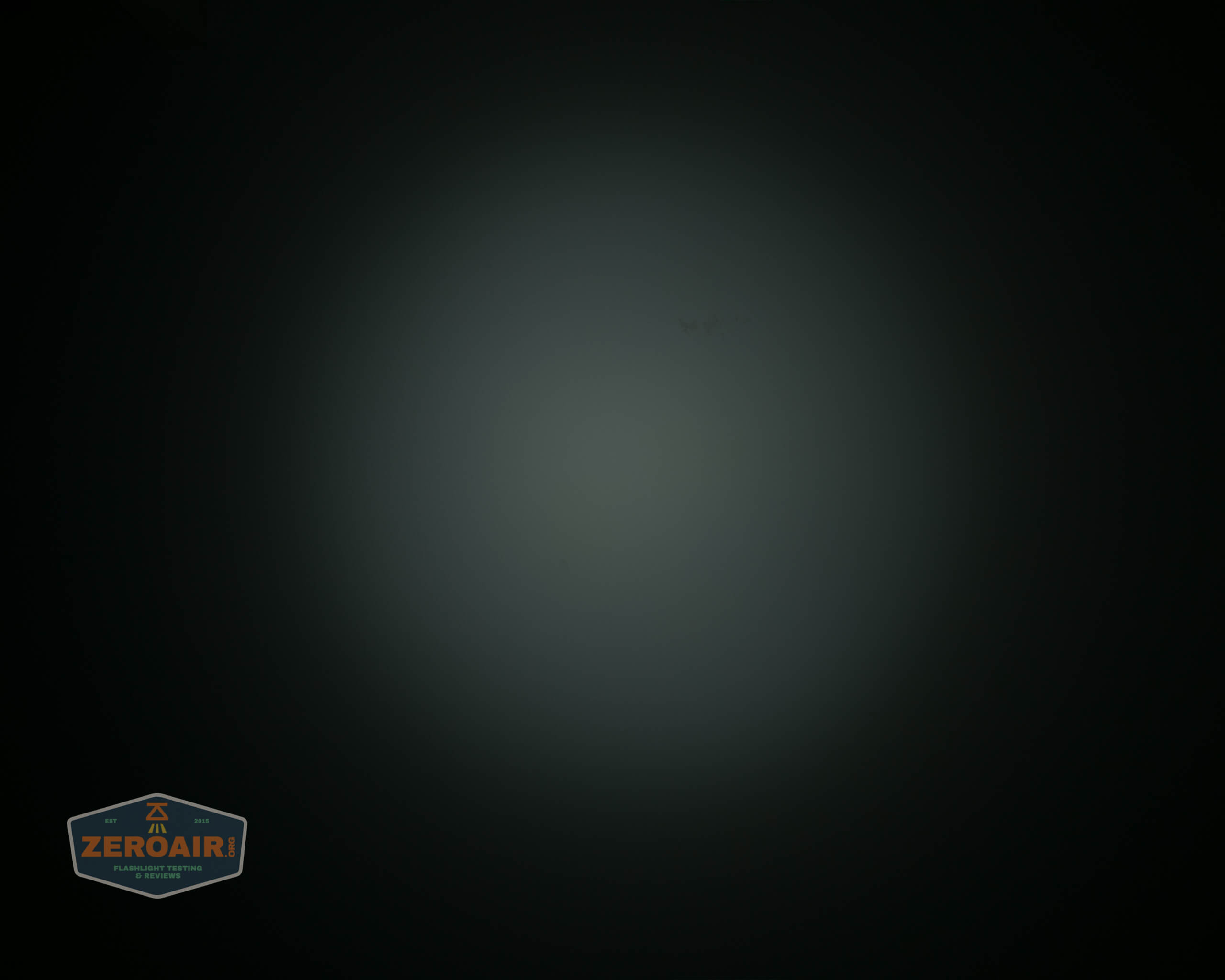 olight perun 2 21700 headlamp orange beamshot ceiling 3