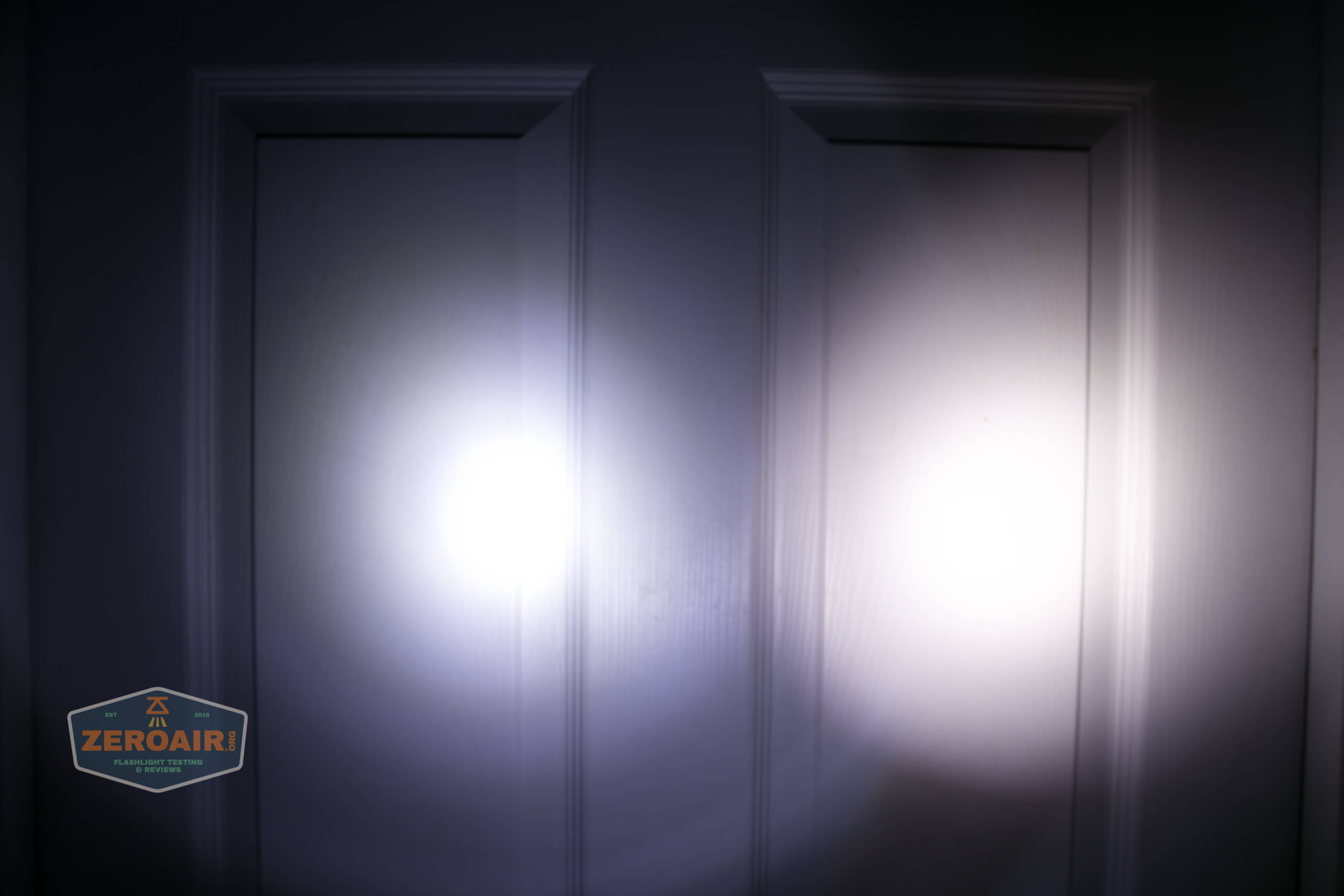 streamlight key-mate 72101 keychain twisty flashlight beamshot door