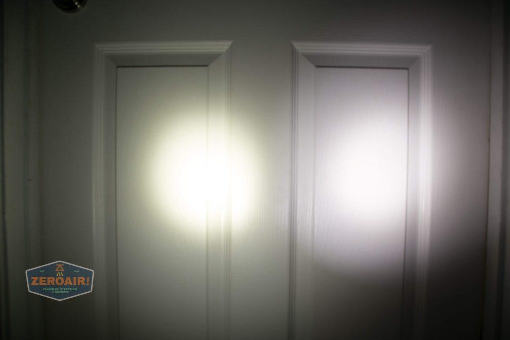 wurkkos hd20 21700 headlamp beamshot door both 2