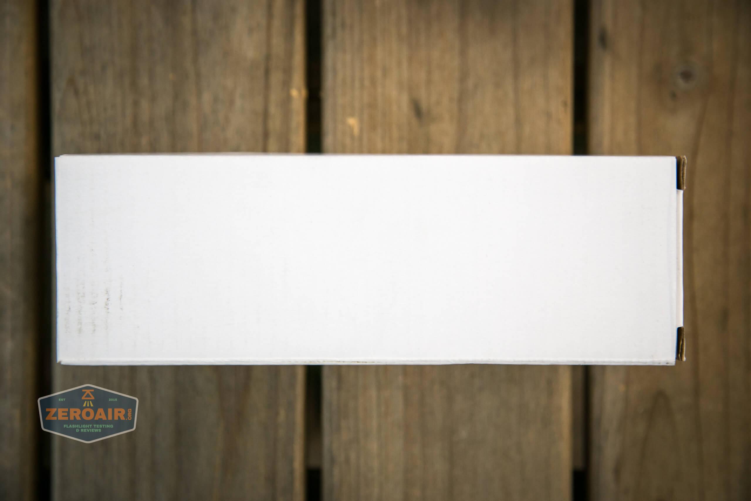 NlightD T90 luminus sbt-90.2 Andúril box