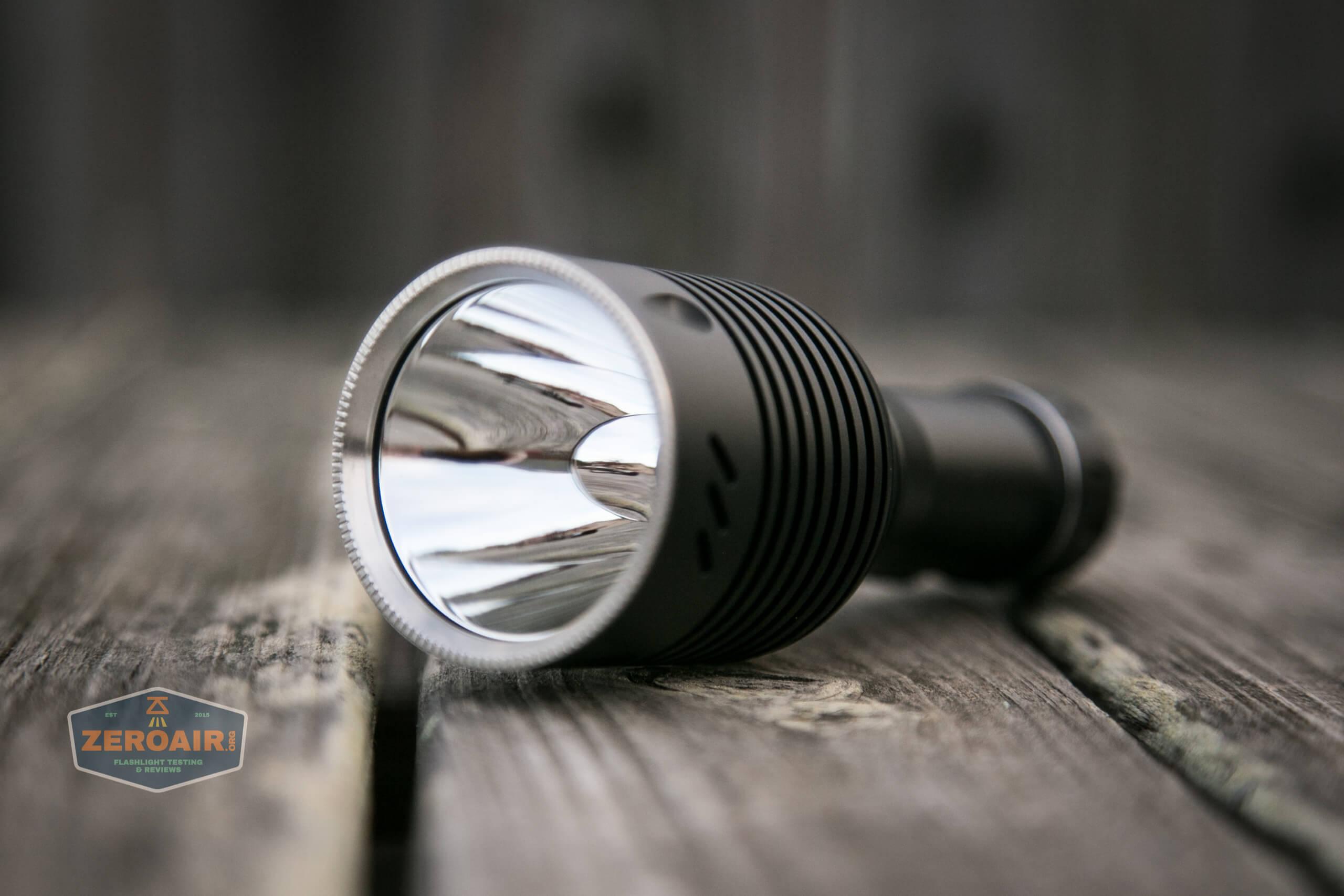 NlightD T90 luminus sbt-90.2 Andúril reflector