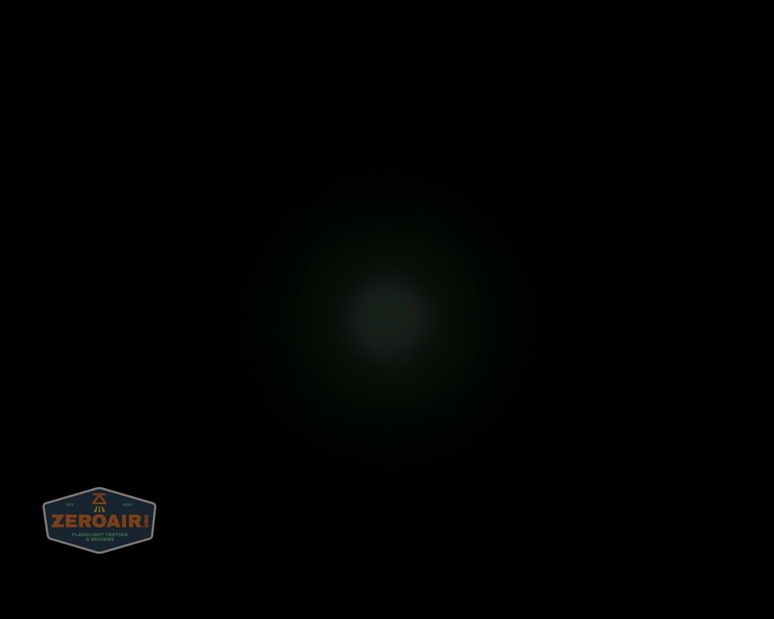 olight freyr rgb flashlight ceiling beamshots 1