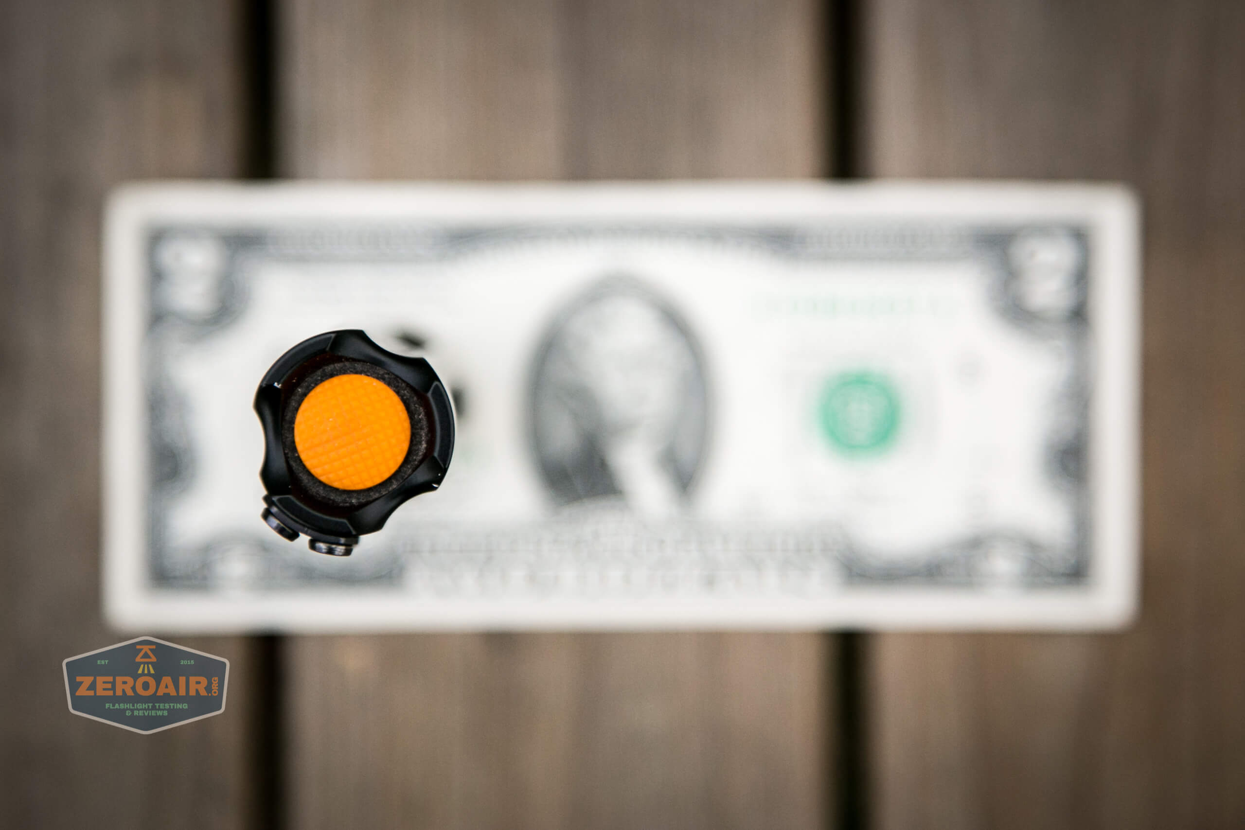 torchlab boss on two dollar bill