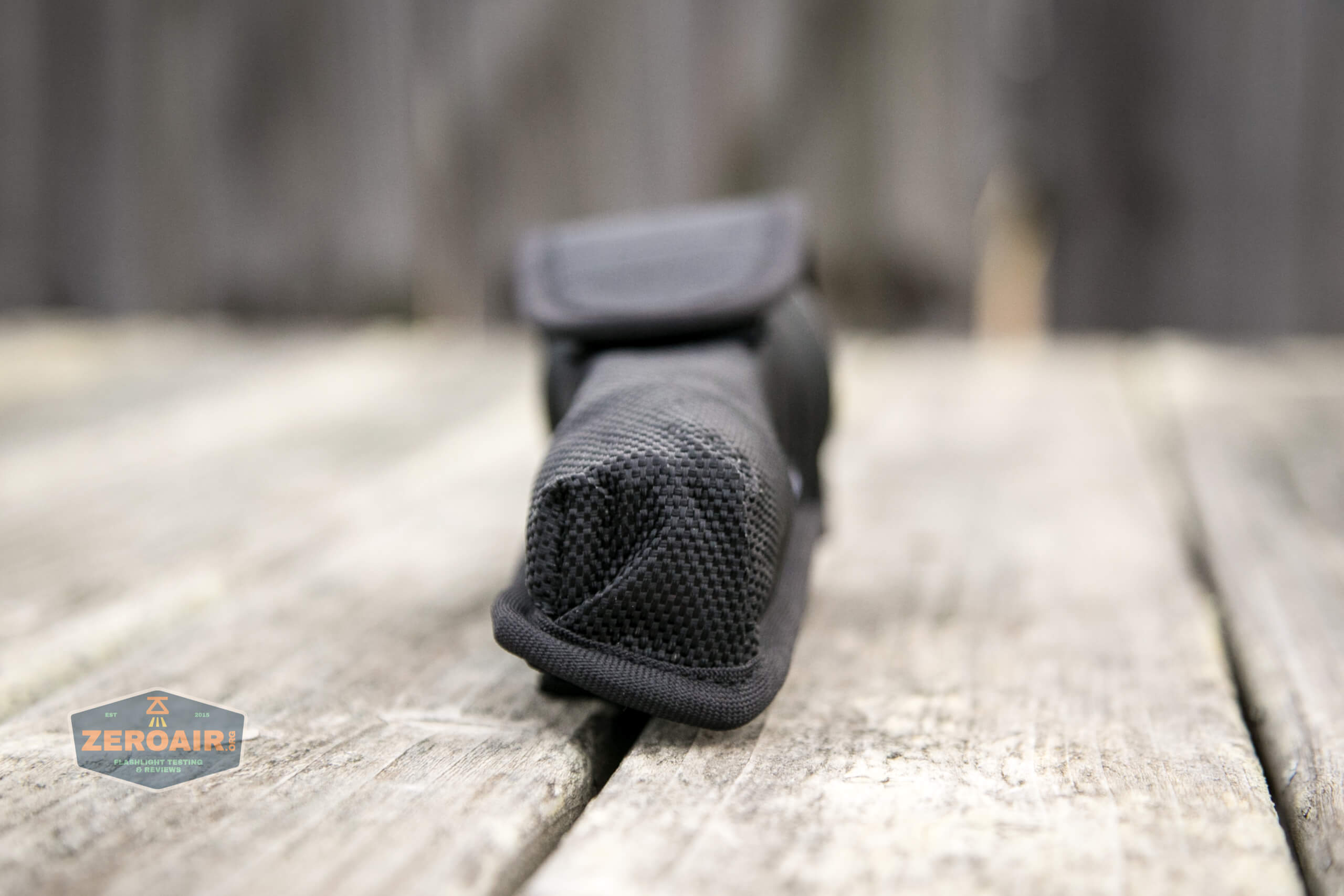 Acebeam L35 brightest tactical flashlight nylon pouch