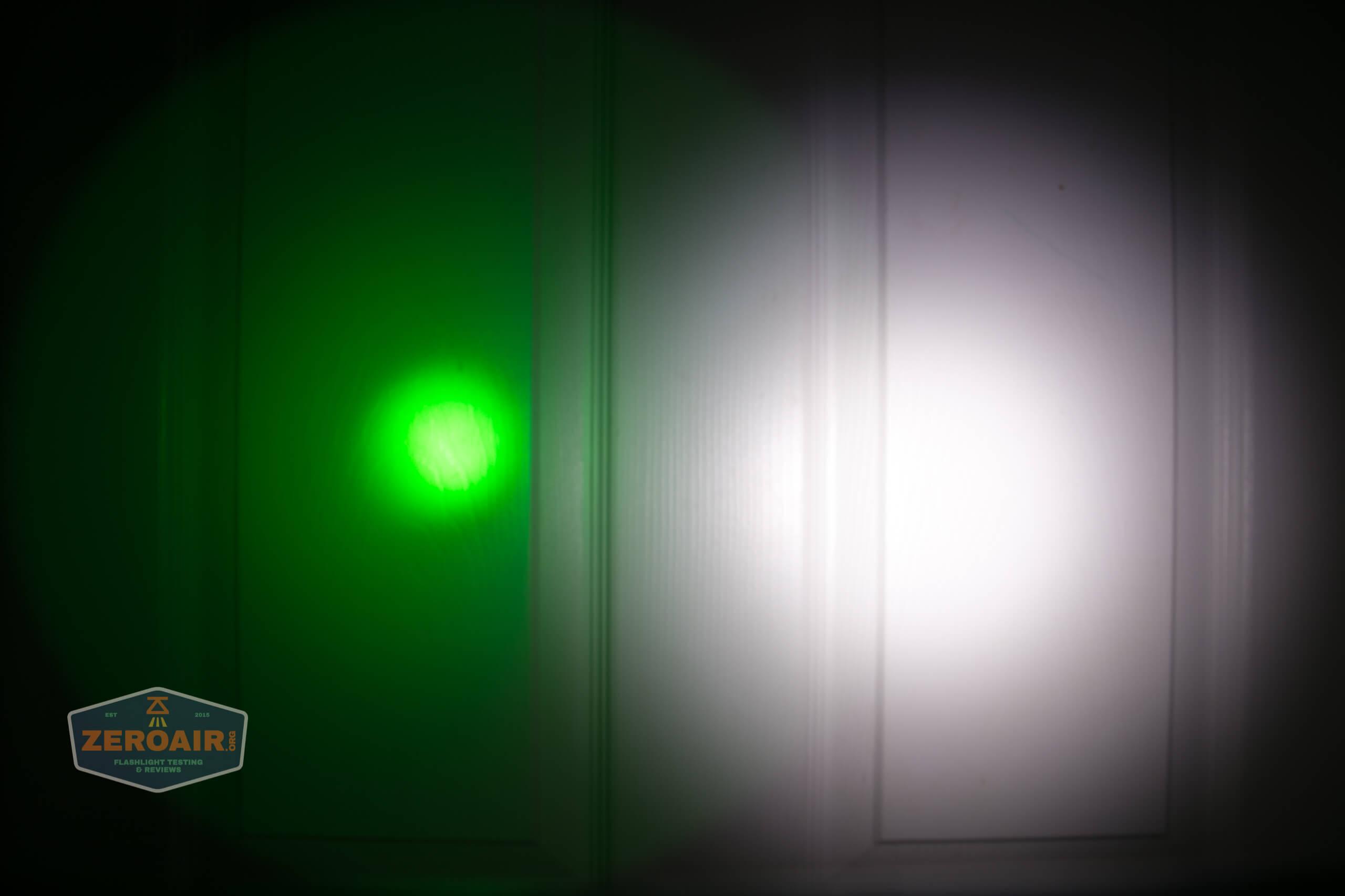 cyansky h5 green beamshot door 1