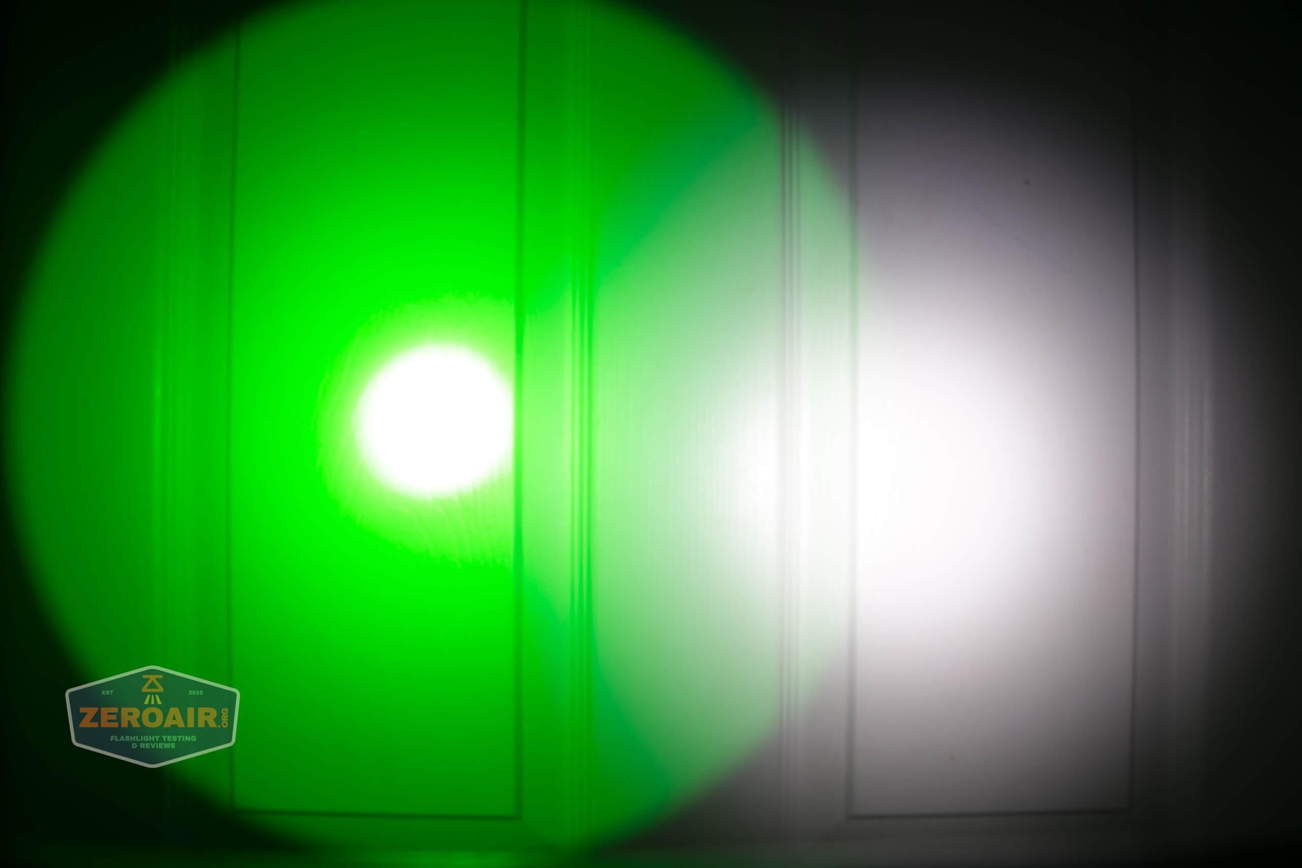 cyansky h5 green beamshot door 2