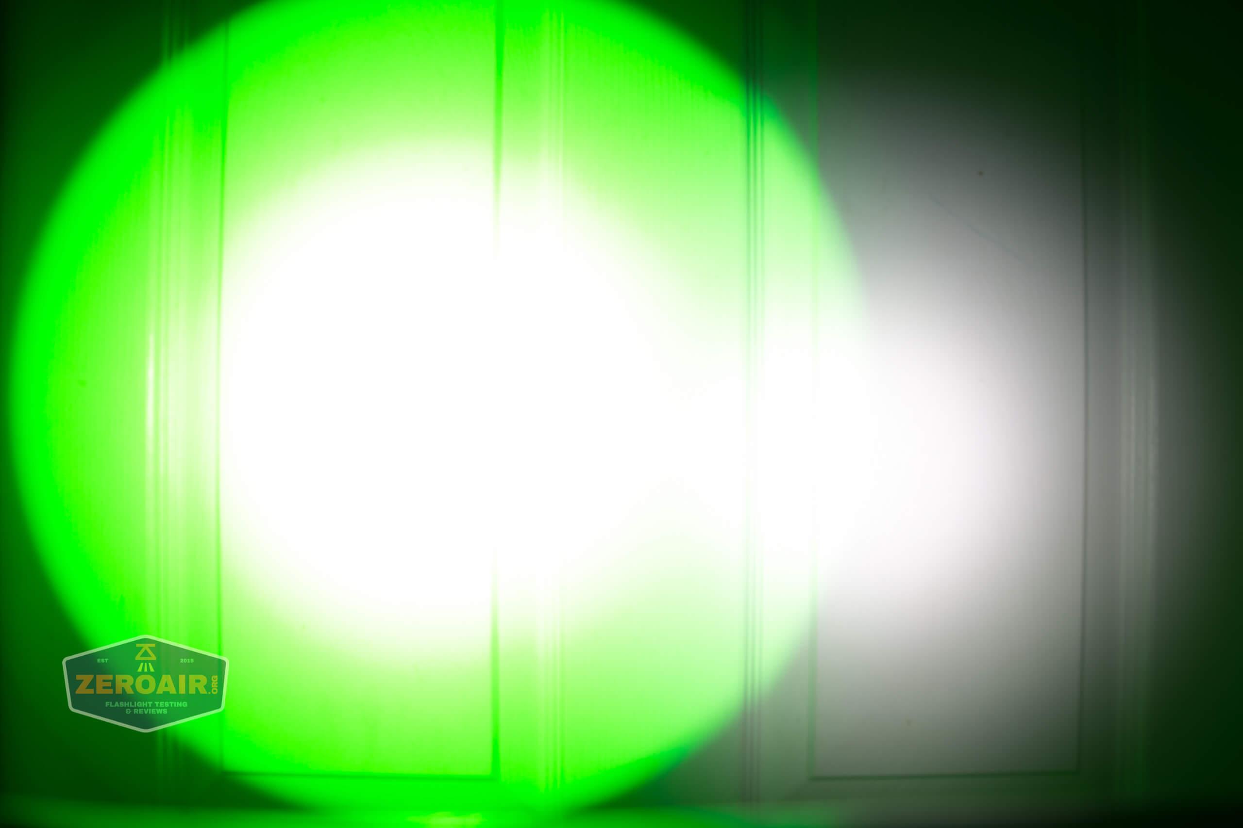 cyansky h5 green beamshot door 4