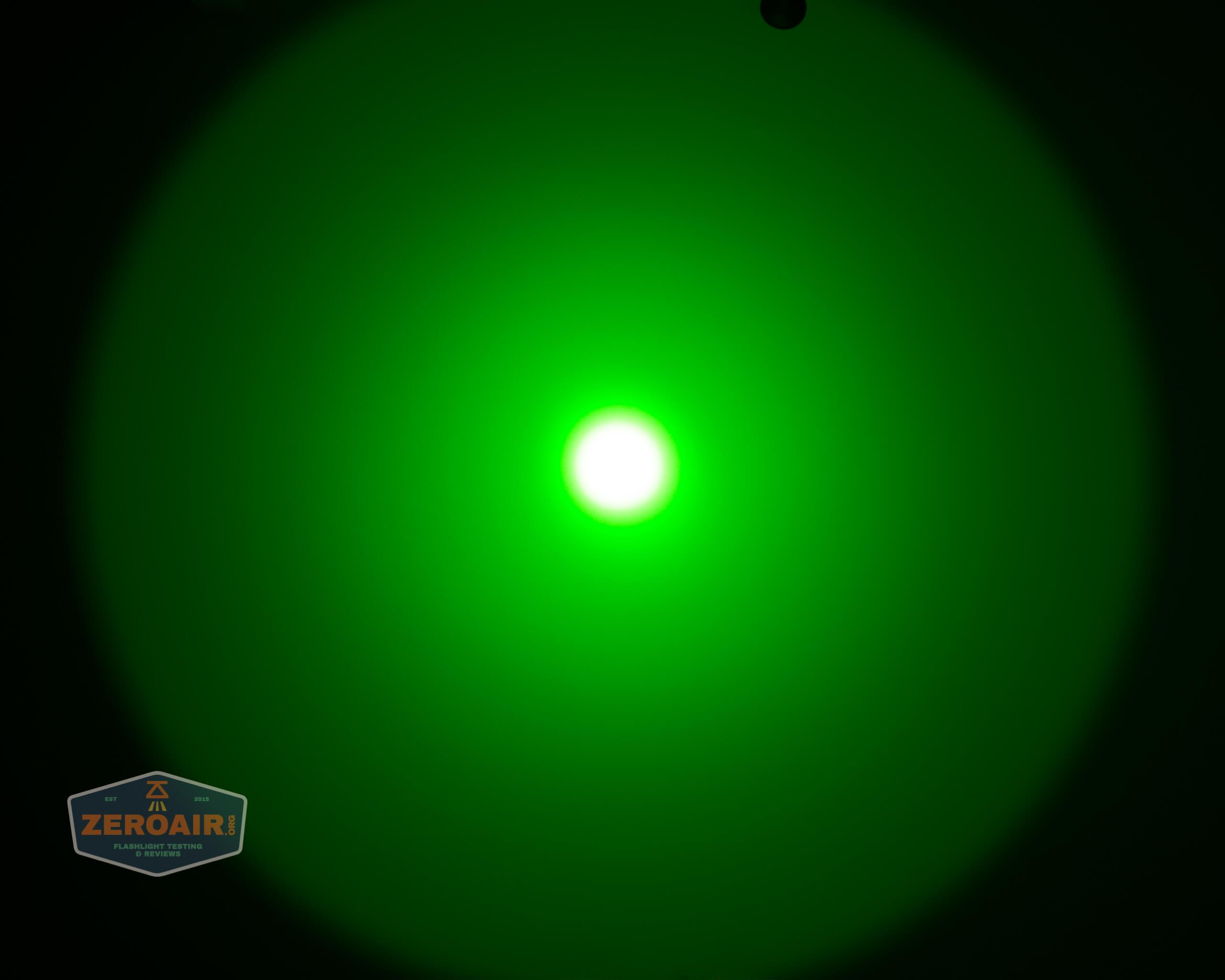 cyansky h5 green beamshot ceiling 4