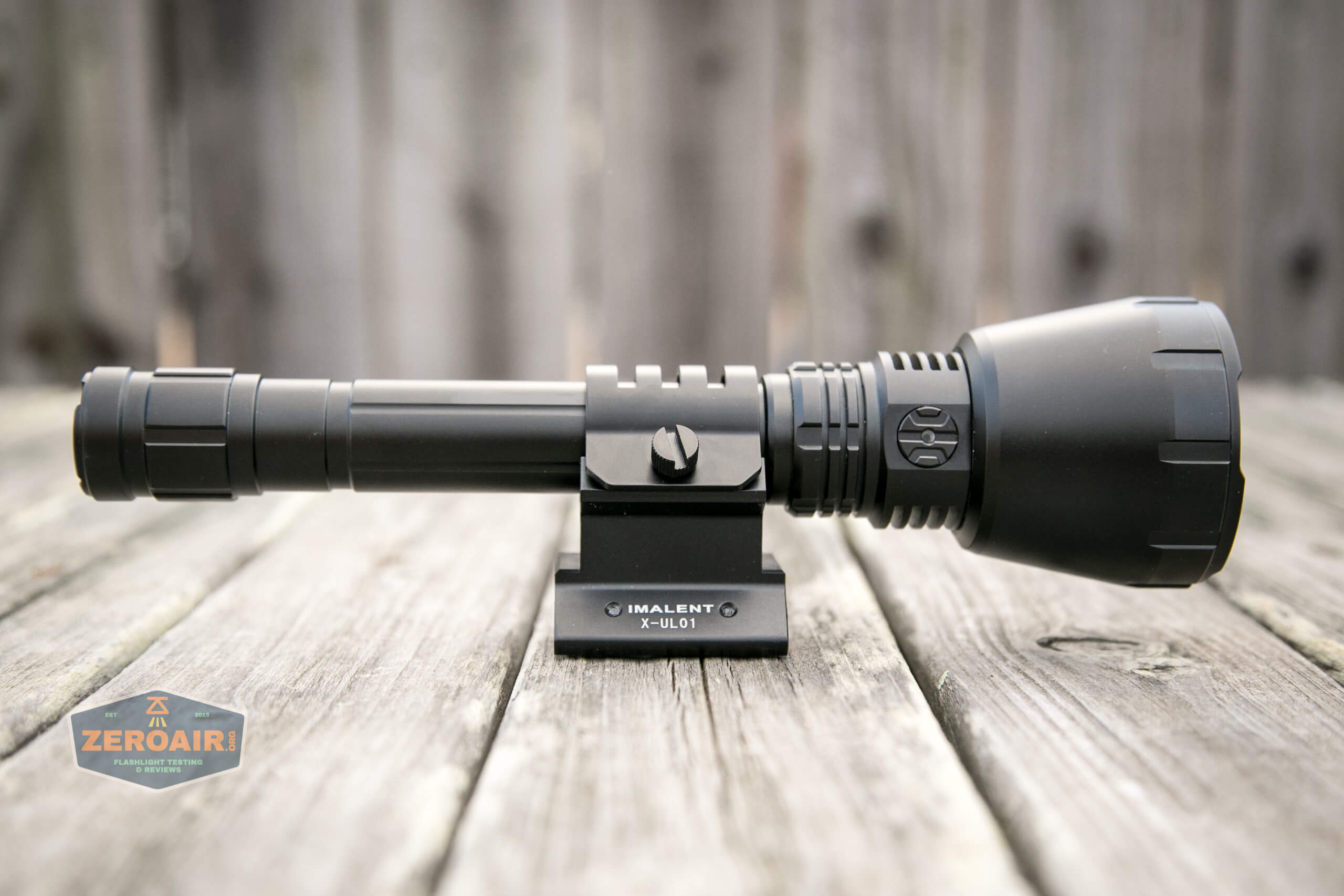imalent ut90 weapon mount