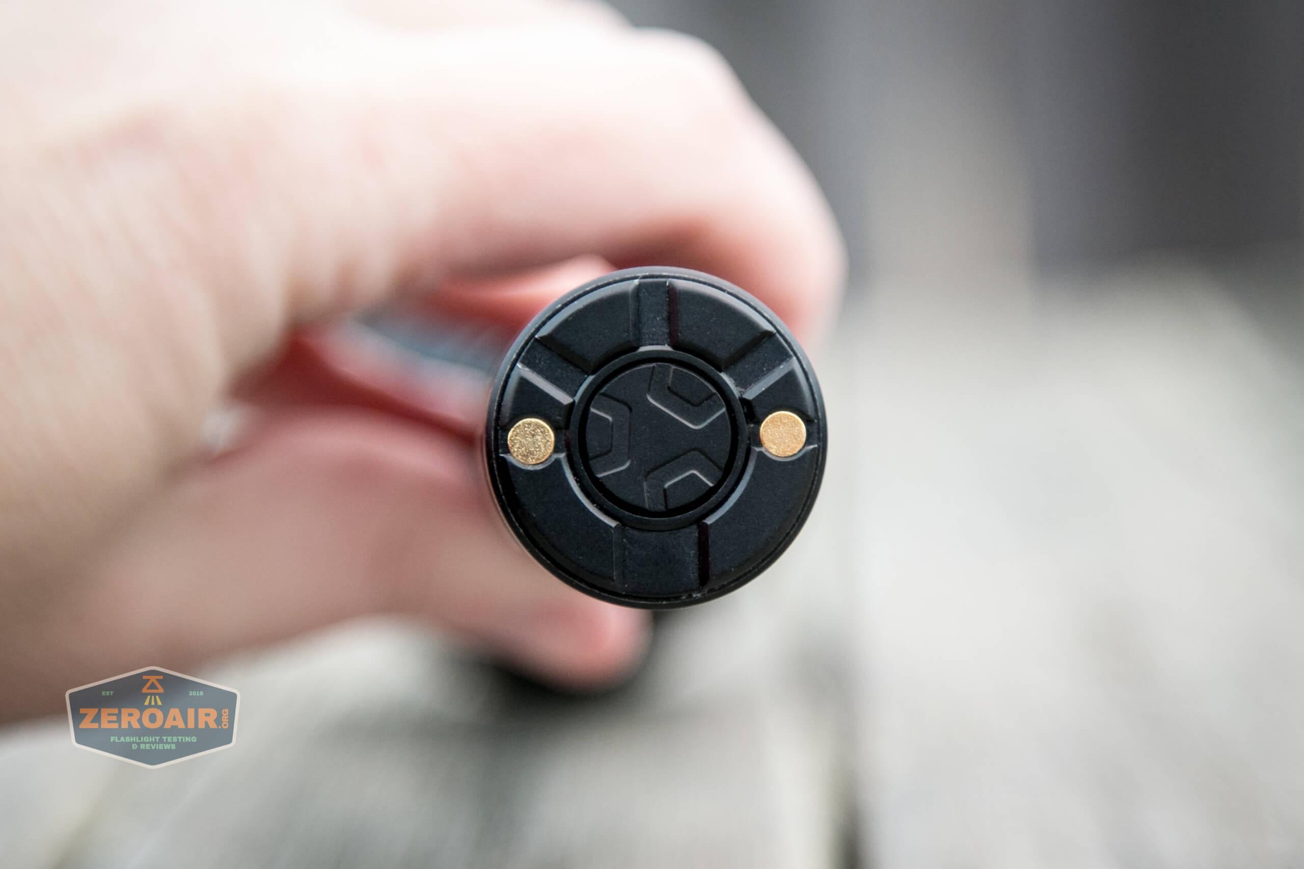 imalent ut90 keyed tailcap