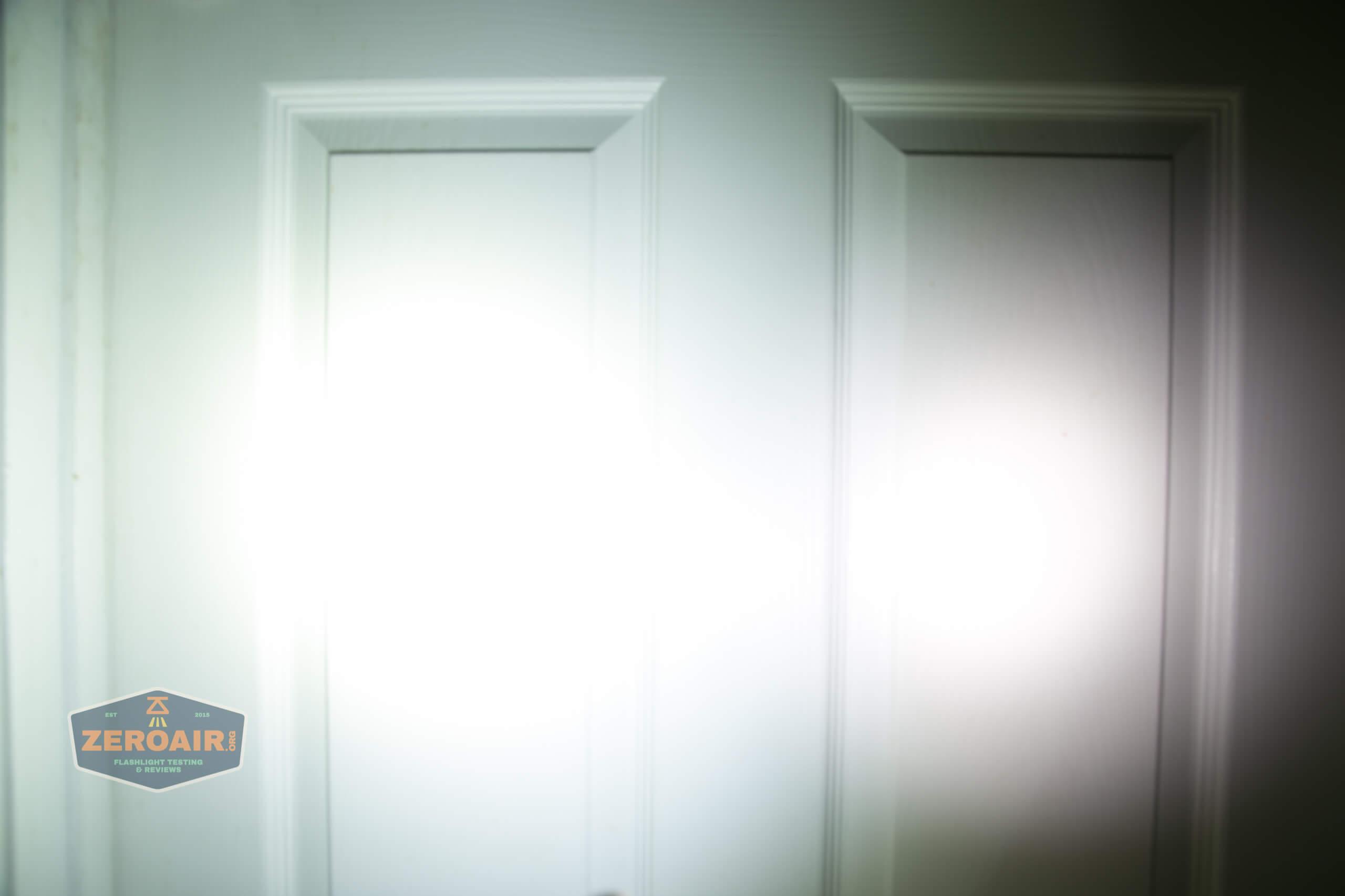beamshot door high