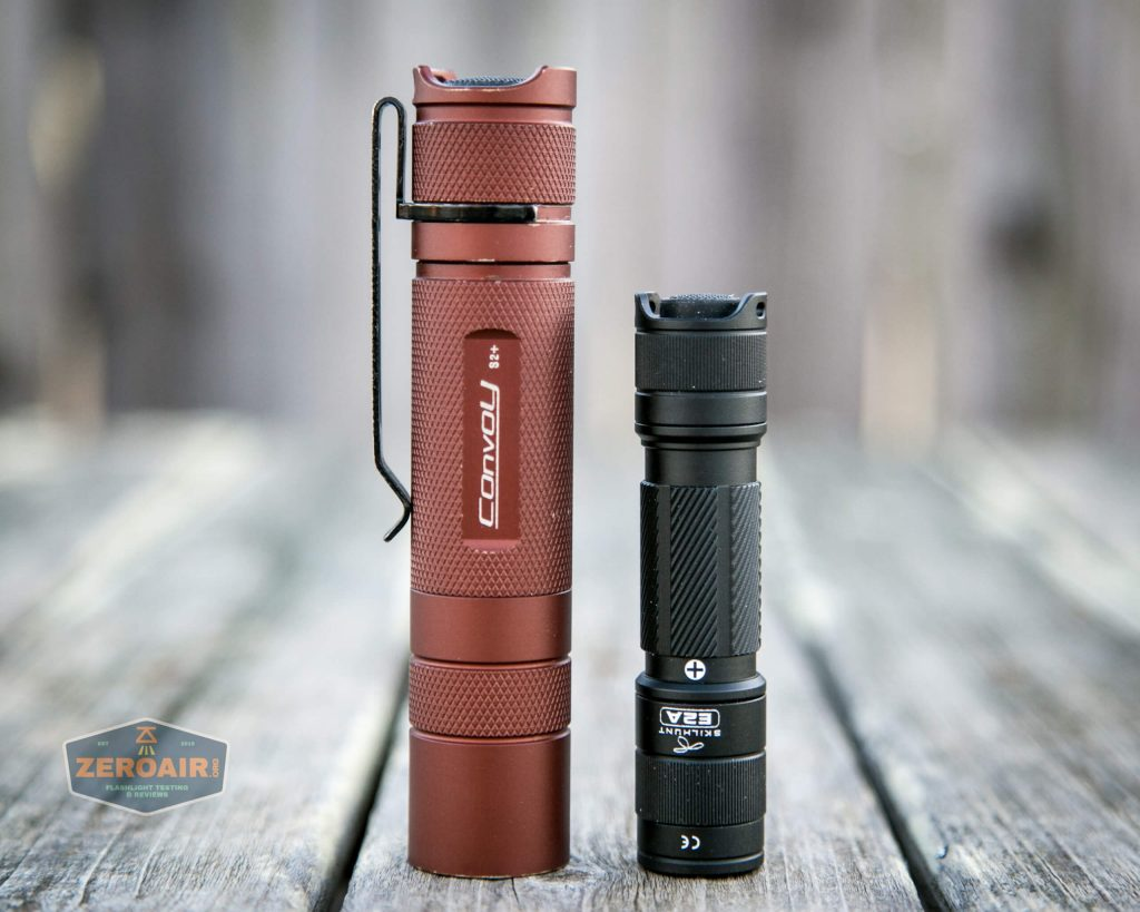 skilhunt e2a beside convoy s2+