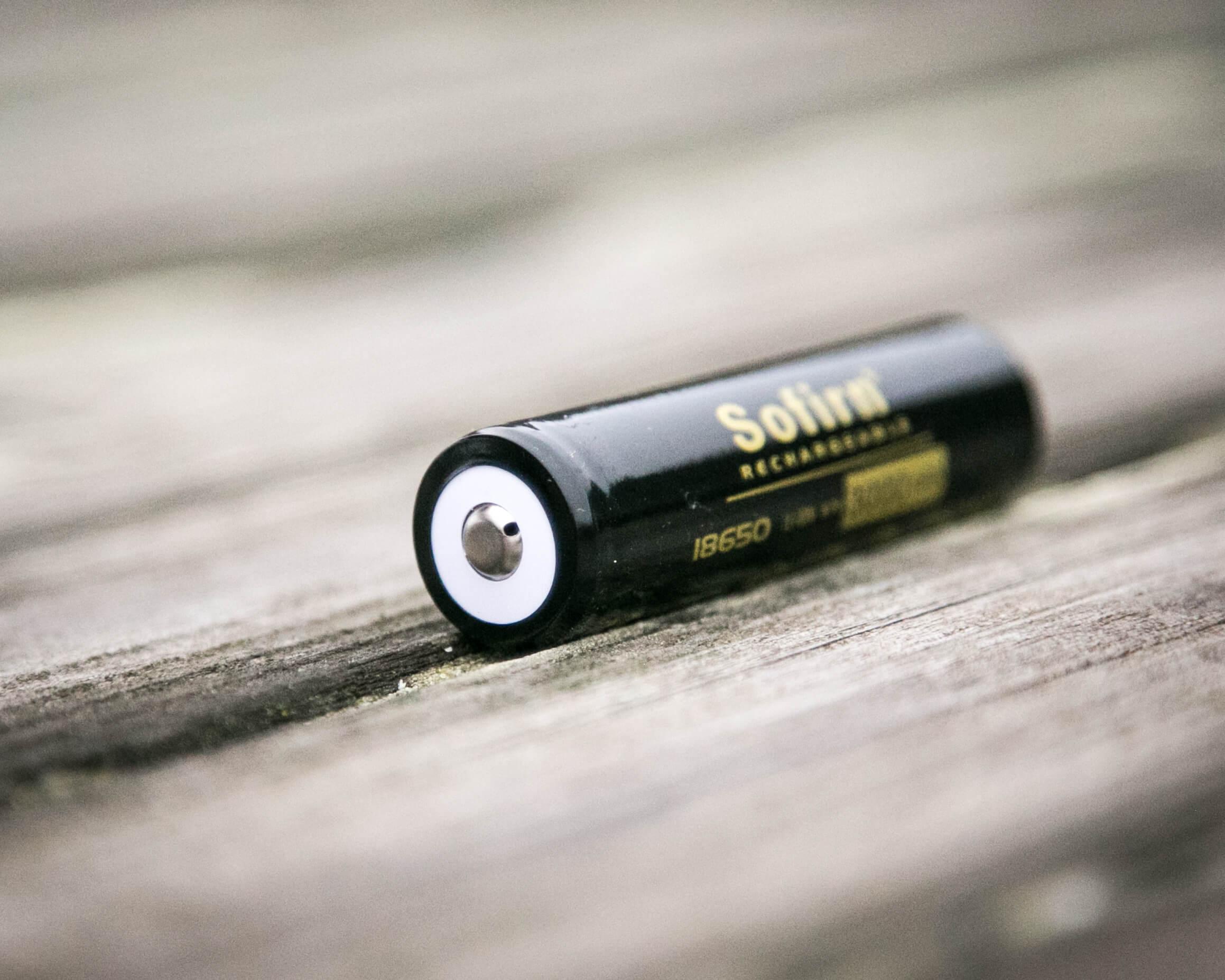 sofirn sp31uv ultraviolet 18650 flashlight sofirn 18650