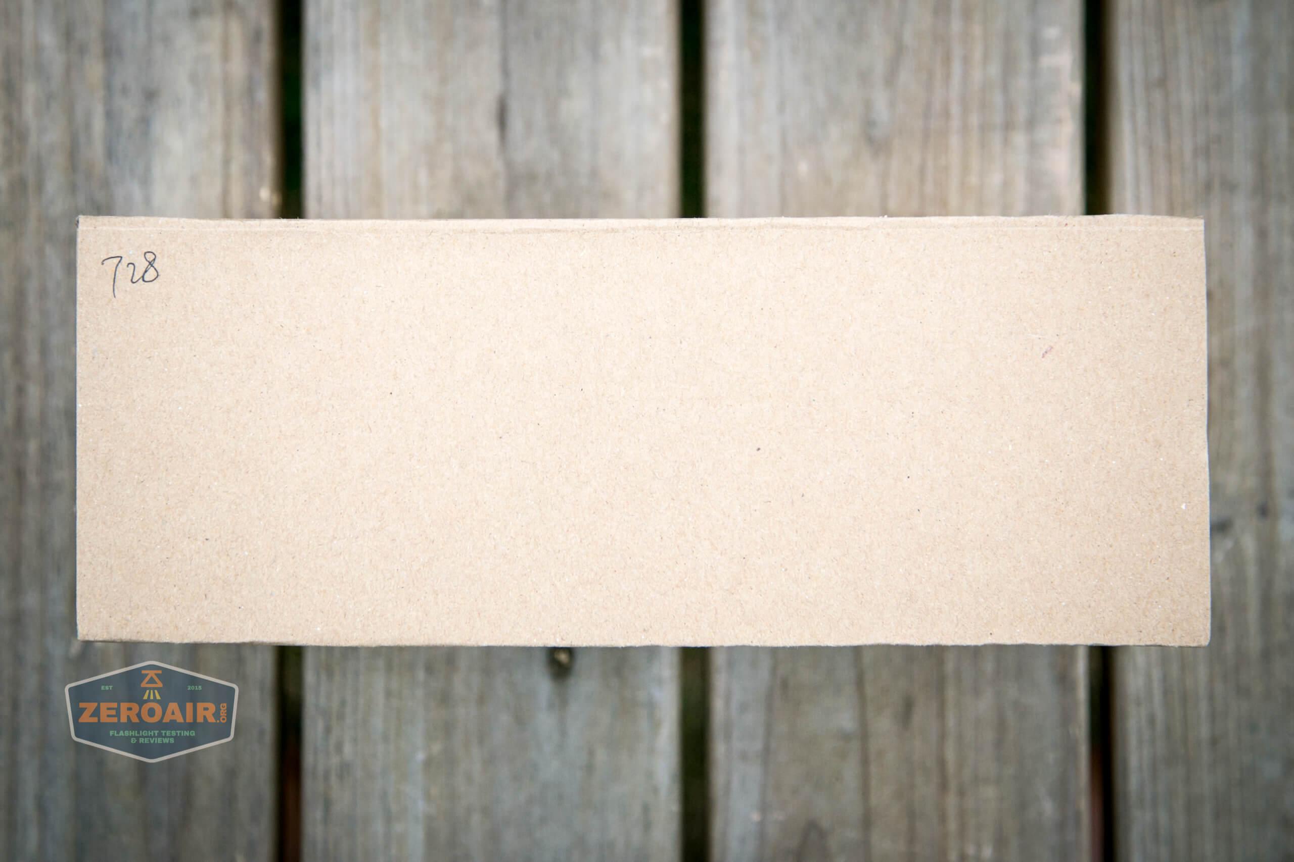 Brinyte T28 Artemis Zoomy box