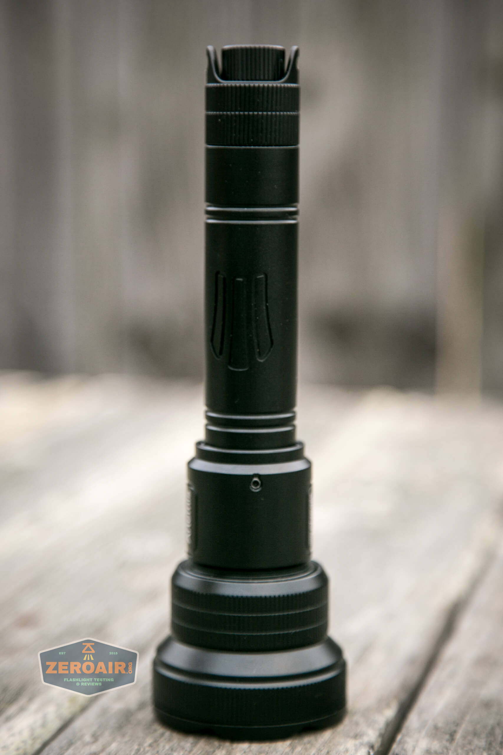 Brinyte T28 Artemis Zoomy