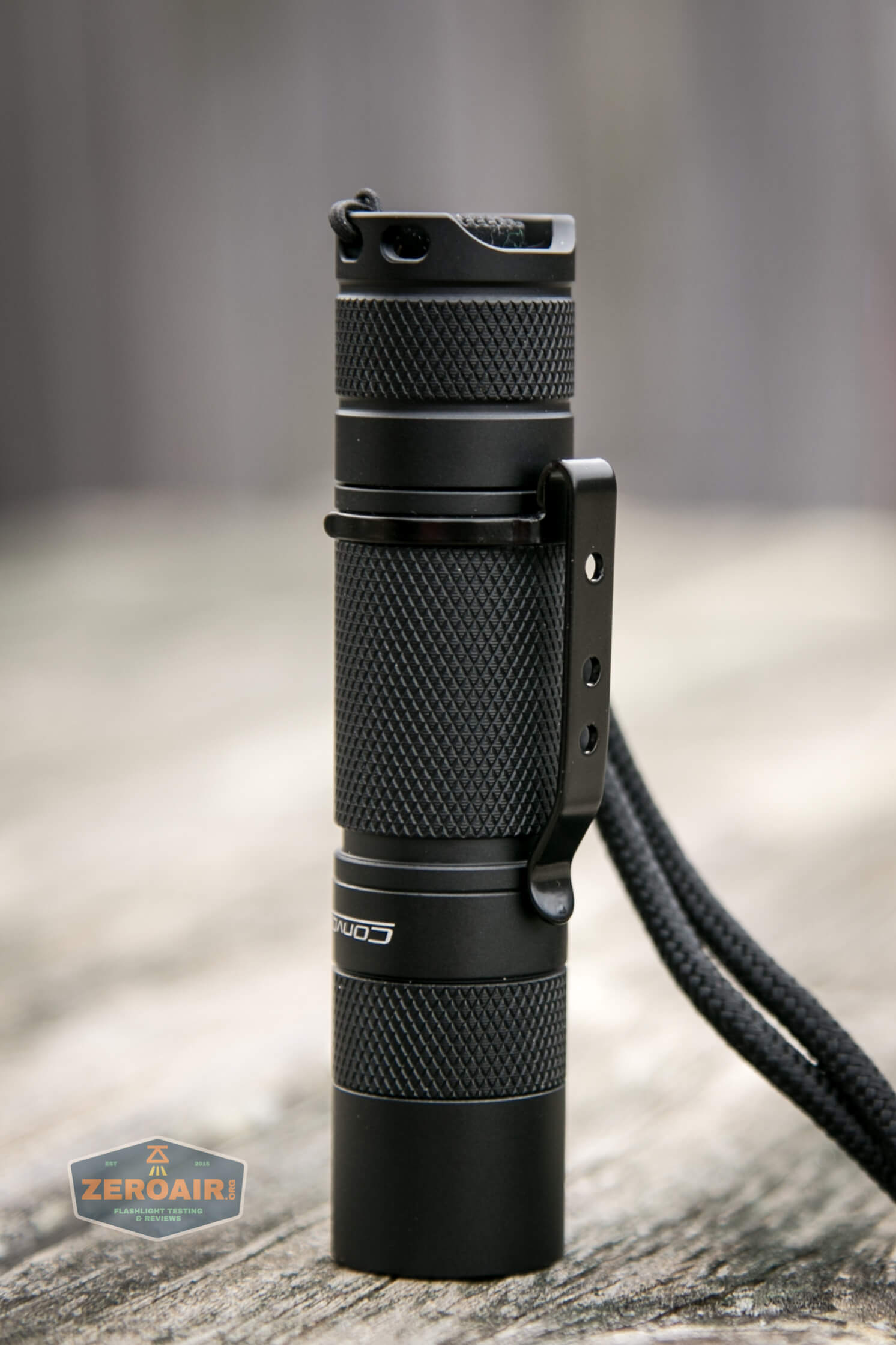 convoy t2 updated 14500/AA flashlight main four photos