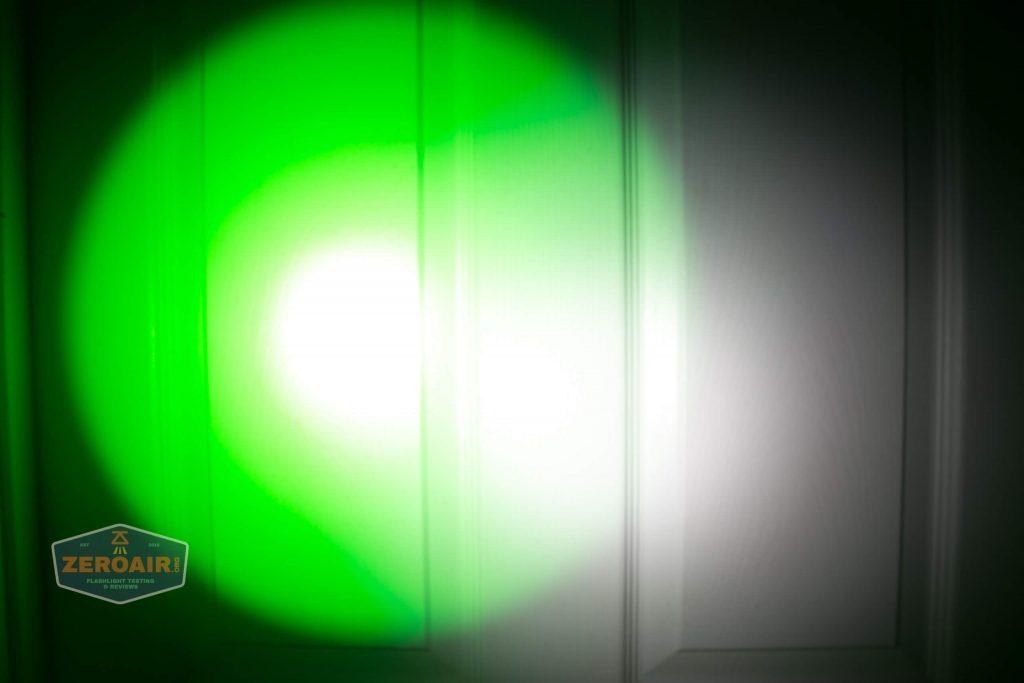 cyansky h3 beamshot door green 3