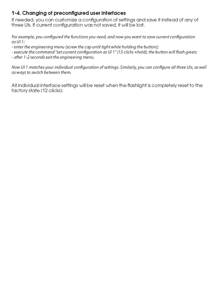 ylp engineering menu