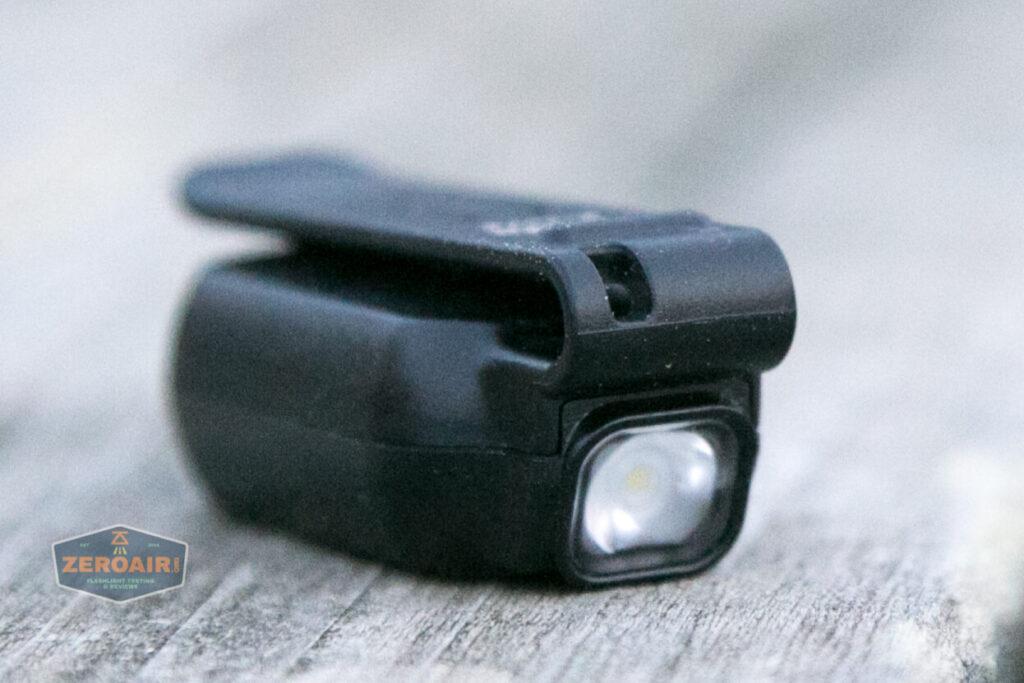 fenix e-lite pocket clip loop
