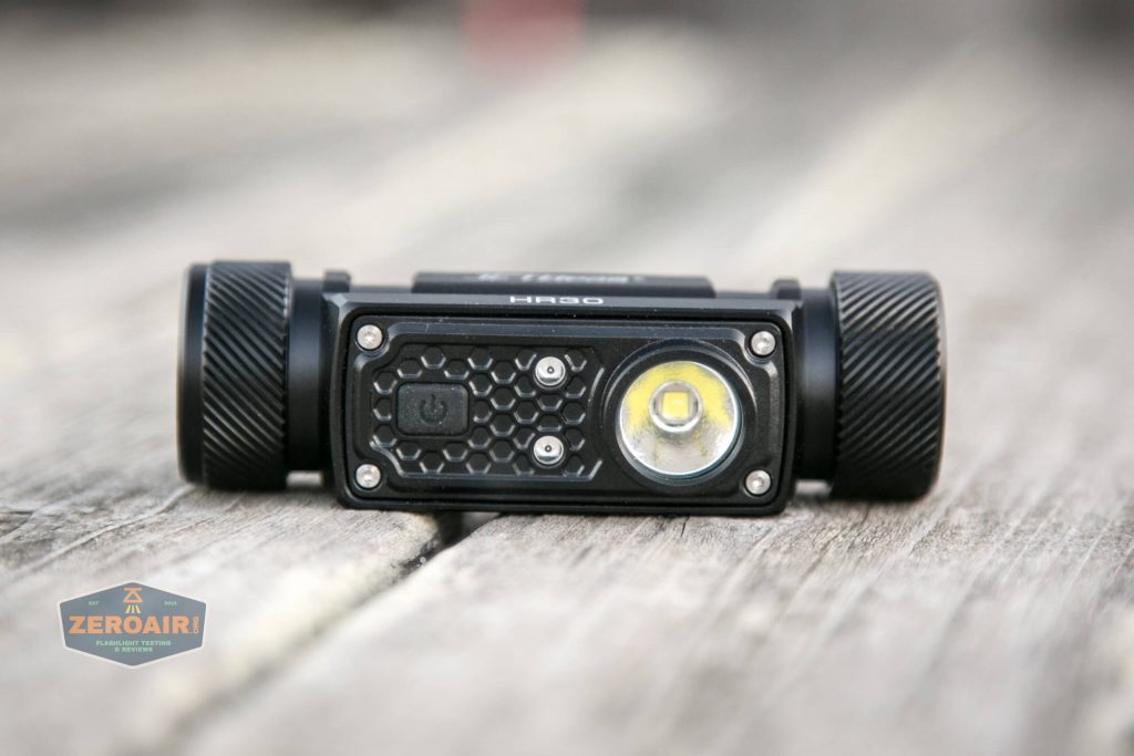 JETBeam HR30 headlamp