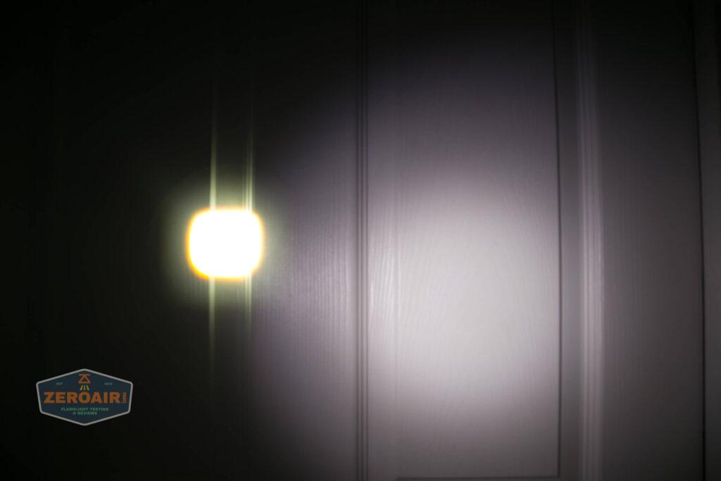 spot beamshot door level 1