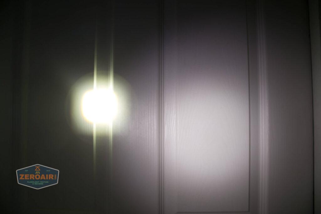 spot beamshot door level 3
