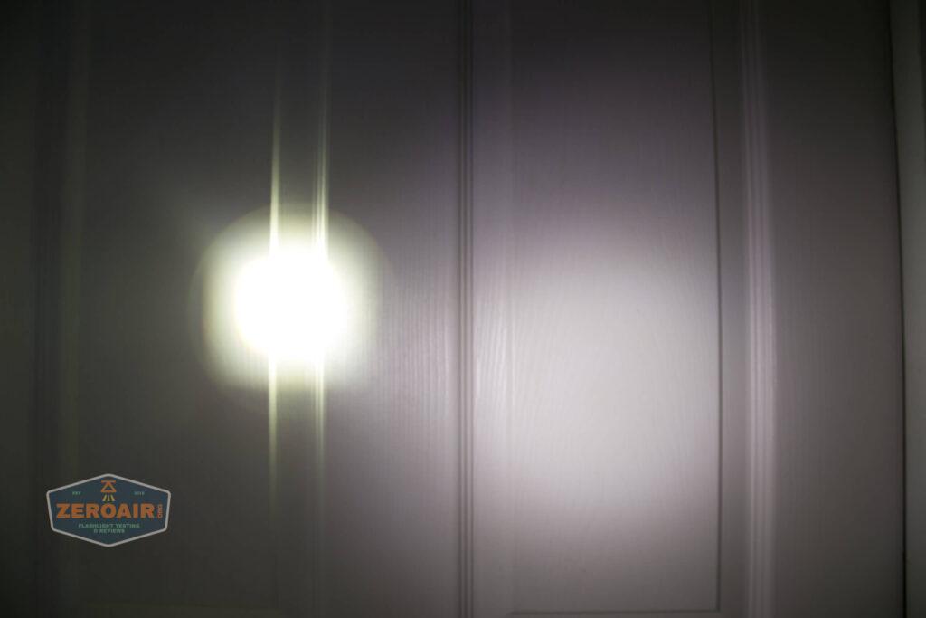 spot beamshot door level 4