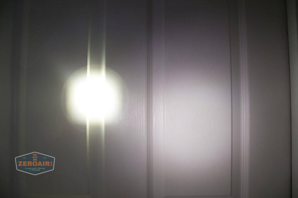spot beamshot door level 5