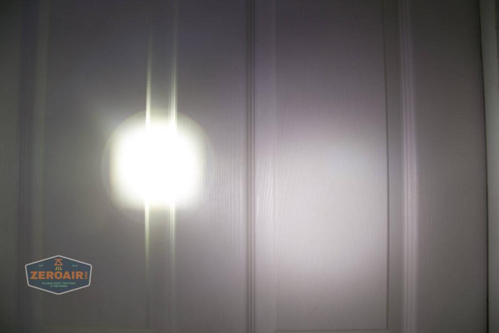 spot beamshot door level 6