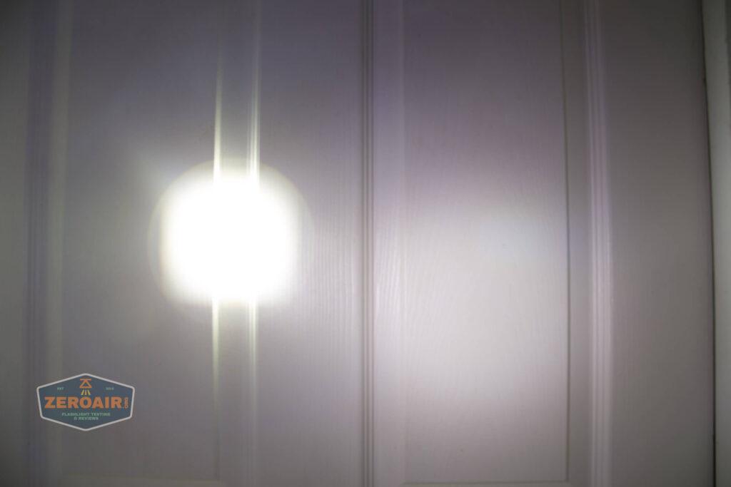 spot beamshot door level 7