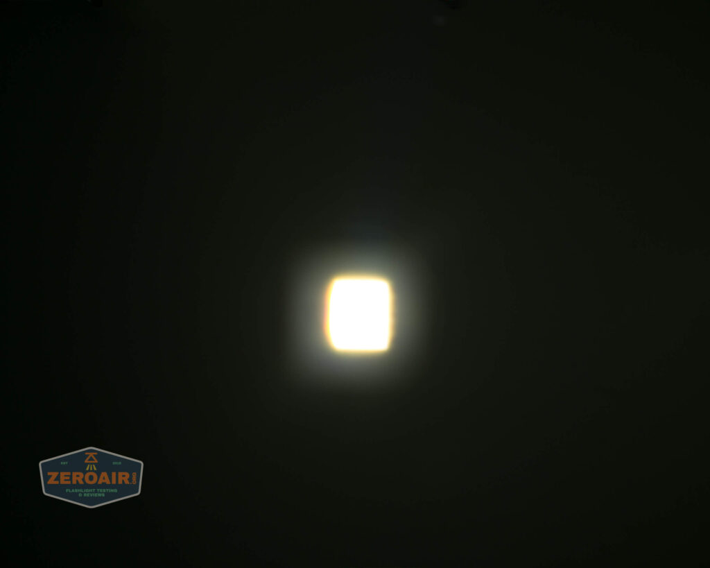 spot beamshot ceiling level 6
