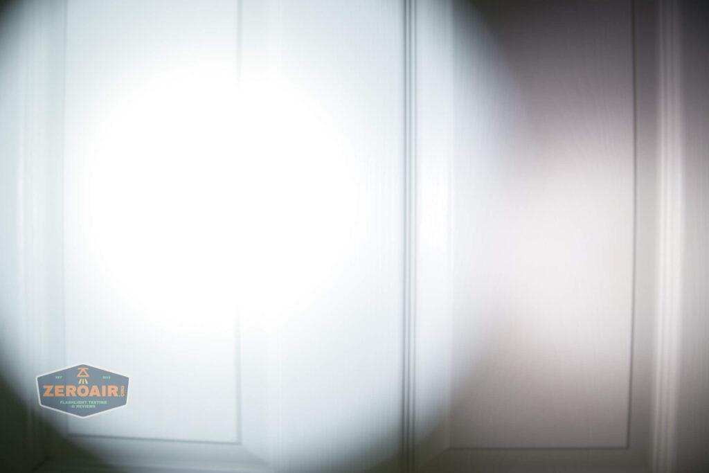 beamshot comparison - door