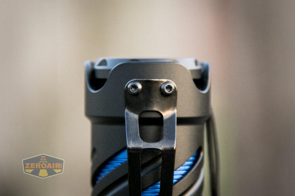 pocket clip screws