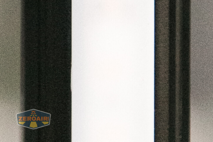 Lumintop E21C Flashlight top down views