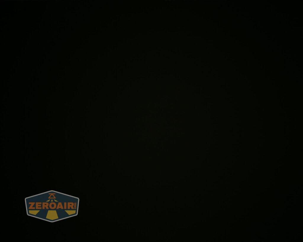 Lumintop E21C Flashlight beamshots ceiling