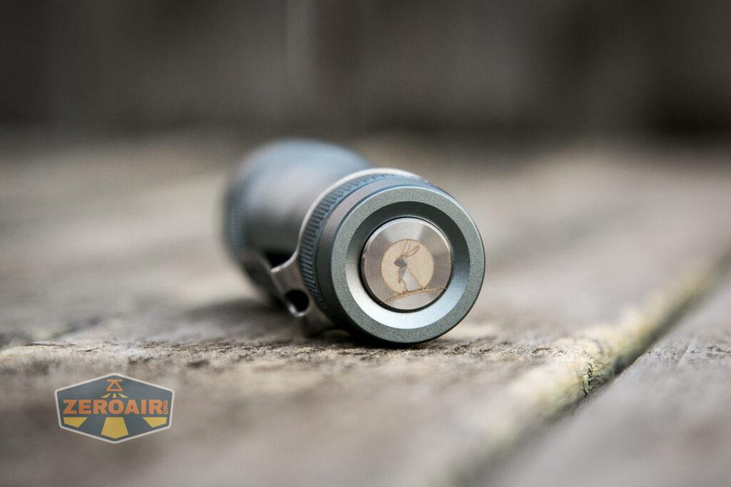 Lumintop FW4X Variable CCT Flashlight e-switch
