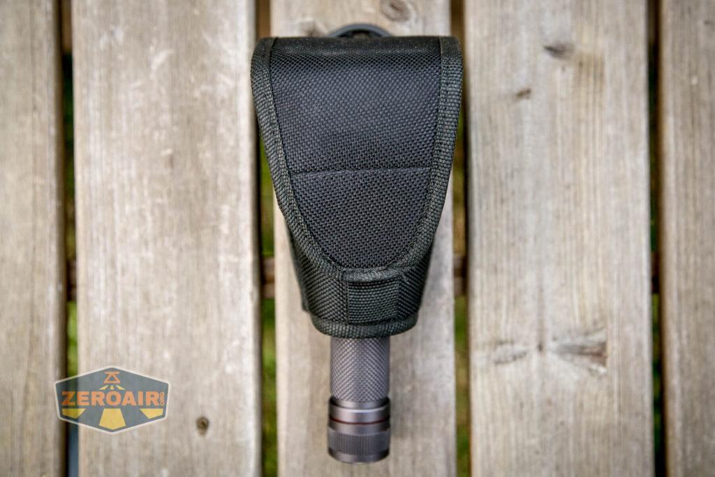 Noctigon K1 21700 Flashlight carry holster