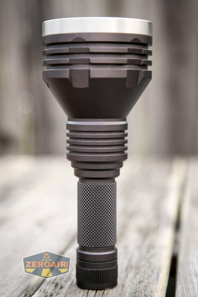 Noctigon K1 21700 Flashlight feature photo all sides